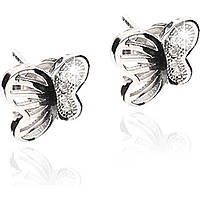 ear-rings woman jewellery GioiaPura GPSRSOR2284