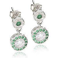 ear-rings woman jewellery GioiaPura GPSRSOR2303-VE