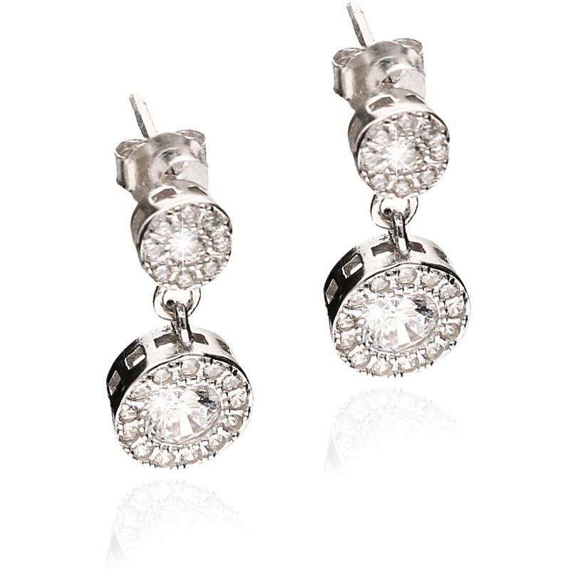 ear-rings woman jewellery GioiaPura GPSRSOR2303