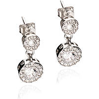ear-rings woman jewellery GioiaPura GPSRSOR2303