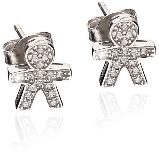 ear-rings woman jewellery GioiaPura GPSRSOR2339