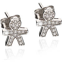 ear-rings woman jewellery GioiaPura GPSRSOR2339