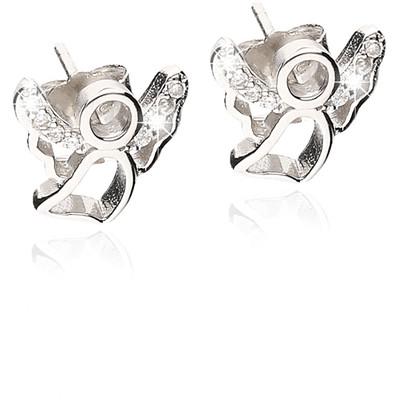 ear-rings woman jewellery GioiaPura GPSRSOR2444