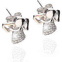 ear-rings woman jewellery GioiaPura GPSRSOR2458