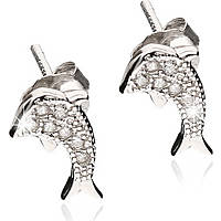ear-rings woman jewellery GioiaPura GPSRSOR2481