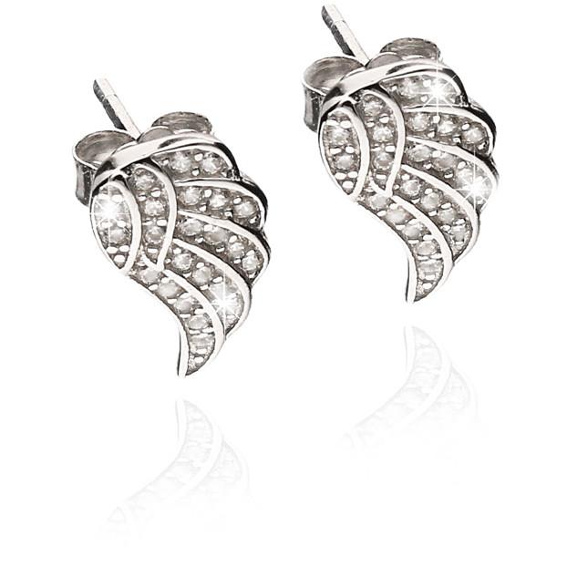 ear-rings woman jewellery GioiaPura GPSRSOR2482