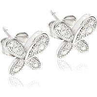 ear-rings woman jewellery GioiaPura GPSRSOR2486
