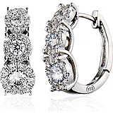 ear-rings woman jewellery GioiaPura GPSRSOR2514