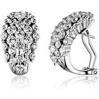 ear-rings woman jewellery GioiaPura GPSRSOR2515