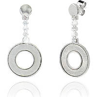 ear-rings woman jewellery GioiaPura GPSRSOR2737