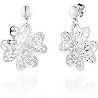 ear-rings woman jewellery GioiaPura GPSRSOR2749