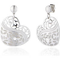 ear-rings woman jewellery GioiaPura GPSRSOR2750