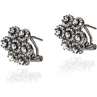 ear-rings woman jewellery GioiaPura GPSRSOR2769-U