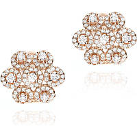 ear-rings woman jewellery GioiaPura GPSRSOR2769
