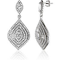 ear-rings woman jewellery GioiaPura GPSRSOR2771
