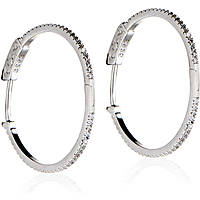 ear-rings woman jewellery GioiaPura GPSRSOR2796