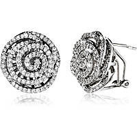 ear-rings woman jewellery GioiaPura GPSRSOR2797