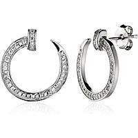 ear-rings woman jewellery GioiaPura GPSRSOR2798
