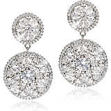 ear-rings woman jewellery GioiaPura GPSRSOR2799