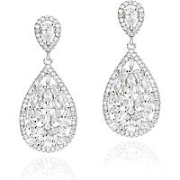 ear-rings woman jewellery GioiaPura GPSRSOR2800