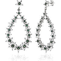 ear-rings woman jewellery GioiaPura GPSRSOR2801-VE