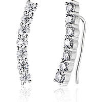 ear-rings woman jewellery GioiaPura GPSRSOR2810
