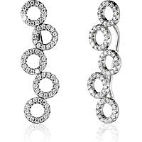 ear-rings woman jewellery GioiaPura GPSRSOR2811