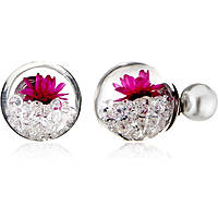 ear-rings woman jewellery GioiaPura GPSRSOR2815-FU