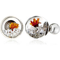 ear-rings woman jewellery GioiaPura GPSRSOR2815-GI