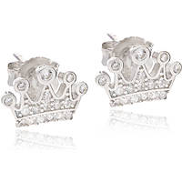 ear-rings woman jewellery GioiaPura GPSRSOR2816
