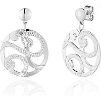 ear-rings woman jewellery GioiaPura GPSRSOR2822