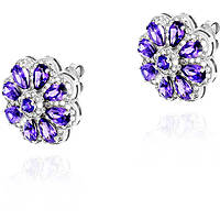 ear-rings woman jewellery GioiaPura GPSRSOR3061-VI
