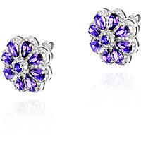 ear-rings woman jewellery GioiaPura GPSRSOR3061-VI