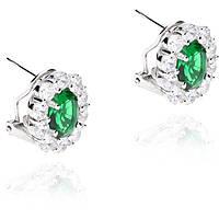 ear-rings woman jewellery GioiaPura GPSRSOR3069-VE