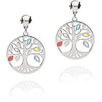 ear-rings woman jewellery GioiaPura GYOARW0246-S