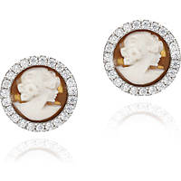 ear-rings woman jewellery GioiaPura GYOCA00004-VOL
