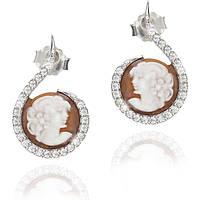ear-rings woman jewellery GioiaPura GYOCA00007-VOL