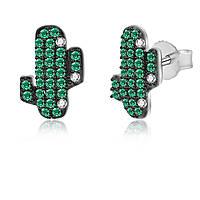 ear-rings woman jewellery GioiaPura INS028OR302