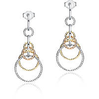 ear-rings woman jewellery GioiaPura SXE1300406-0067
