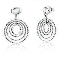 ear-rings woman jewellery GioiaPura SXE1700829-0067