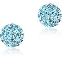 ear-rings woman jewellery GioiaPura SXE1701447-0851