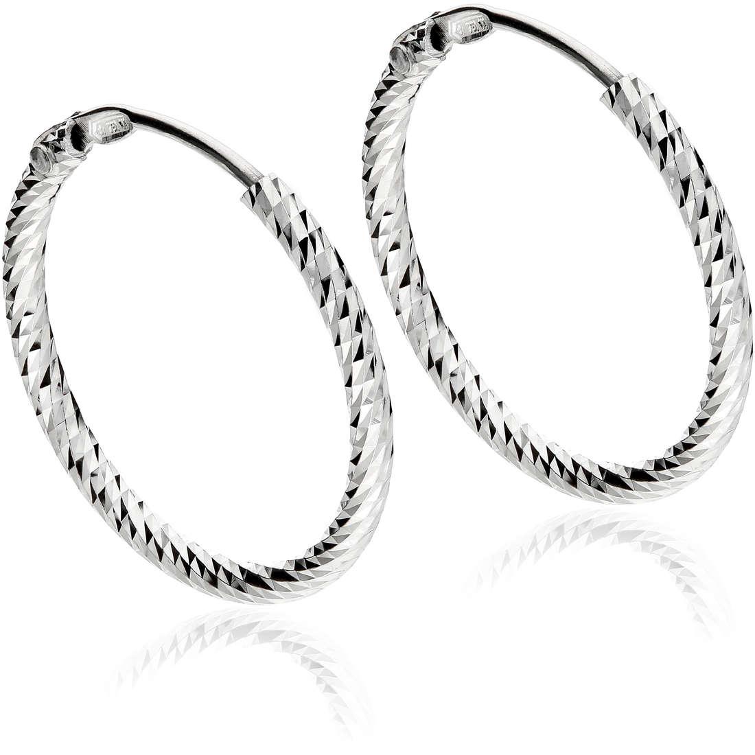 ear-rings woman jewellery GioiaPura WOC00131ES