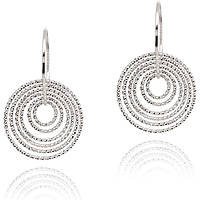 ear-rings woman jewellery GioiaPura WOF01010SI