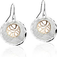 ear-rings woman jewellery GioiaPura WOF01318BTA
