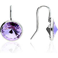 ear-rings woman jewellery GioiaPura WOM01214LLL