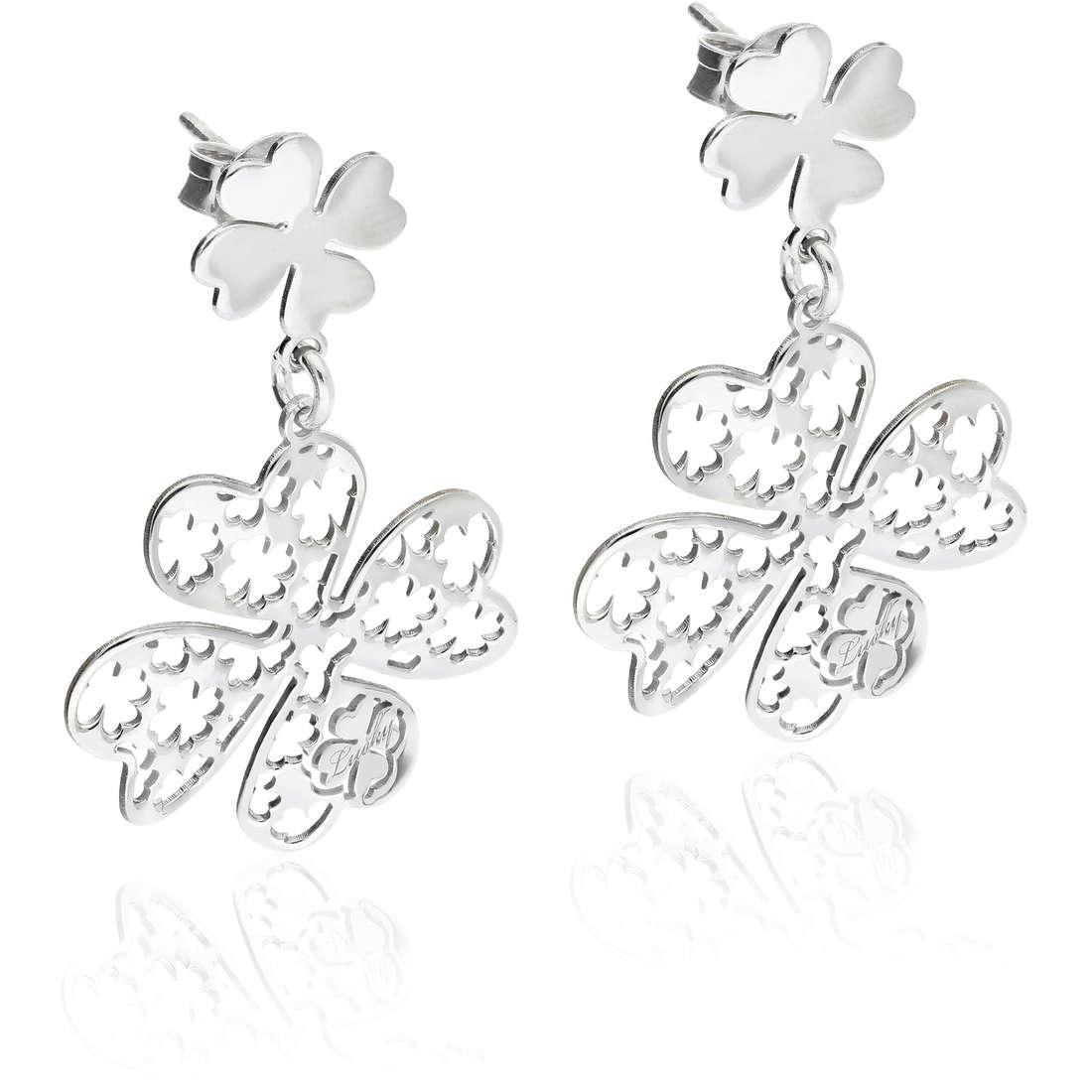 ear-rings woman jewellery GioiaPura WOM01435TA