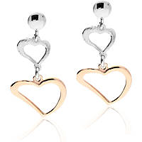 ear-rings woman jewellery GioiaPura WOM01444BTA