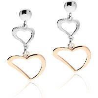 ear-rings woman jewellery GioiaPura WOM01444BTA