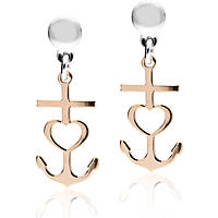 ear-rings woman jewellery GioiaPura WOM01489BTA