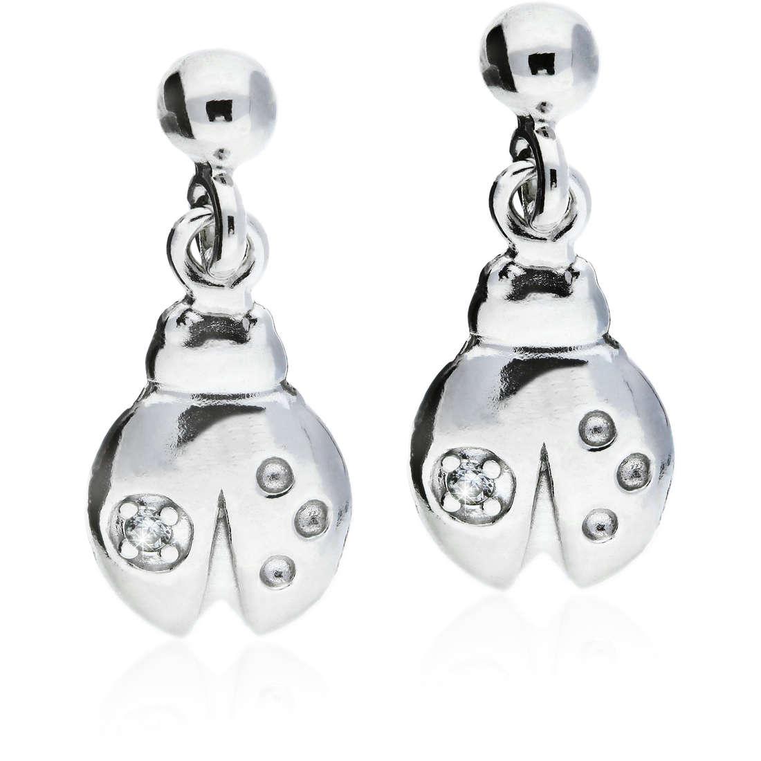 ear-rings woman jewellery GioiaPura WOM01504TA